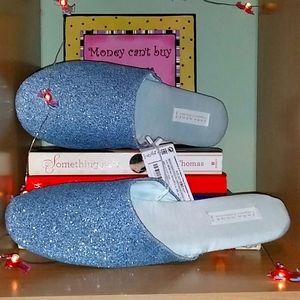 Glitter ZARA Slippers